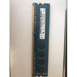 SKHYNİX SOĞUTUCULU DDR3 4GB RAM